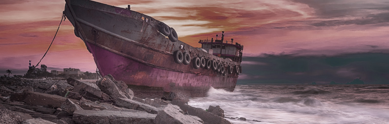 Has your marketing strategy run aground?